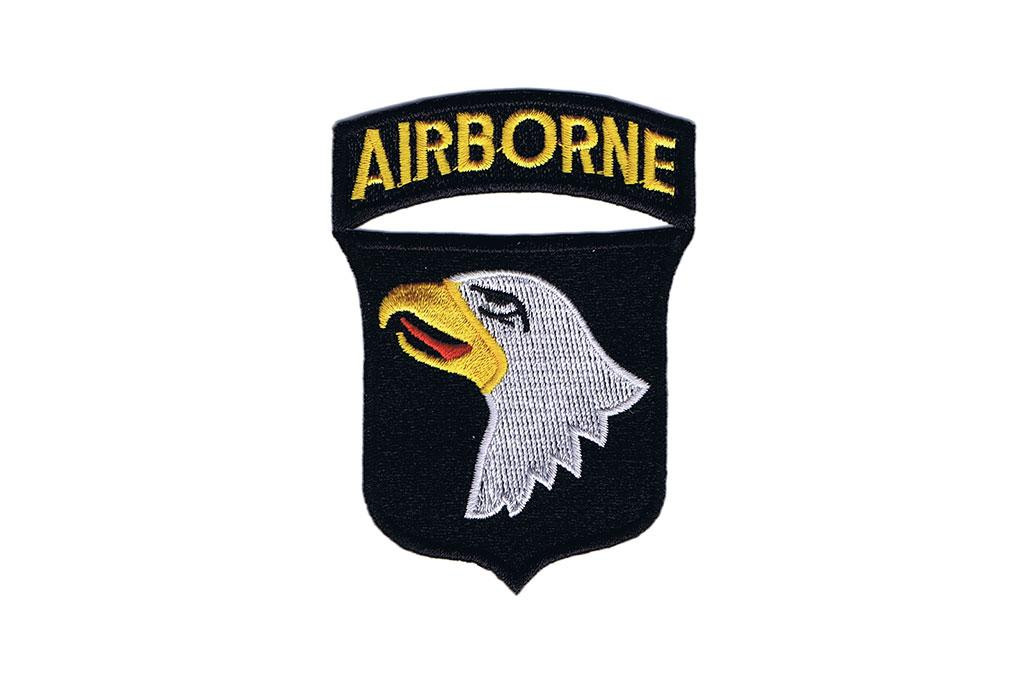 Patch, 101st Airborne Division (modern)