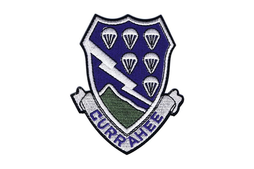 Patch, 506th PIR (Currahees)