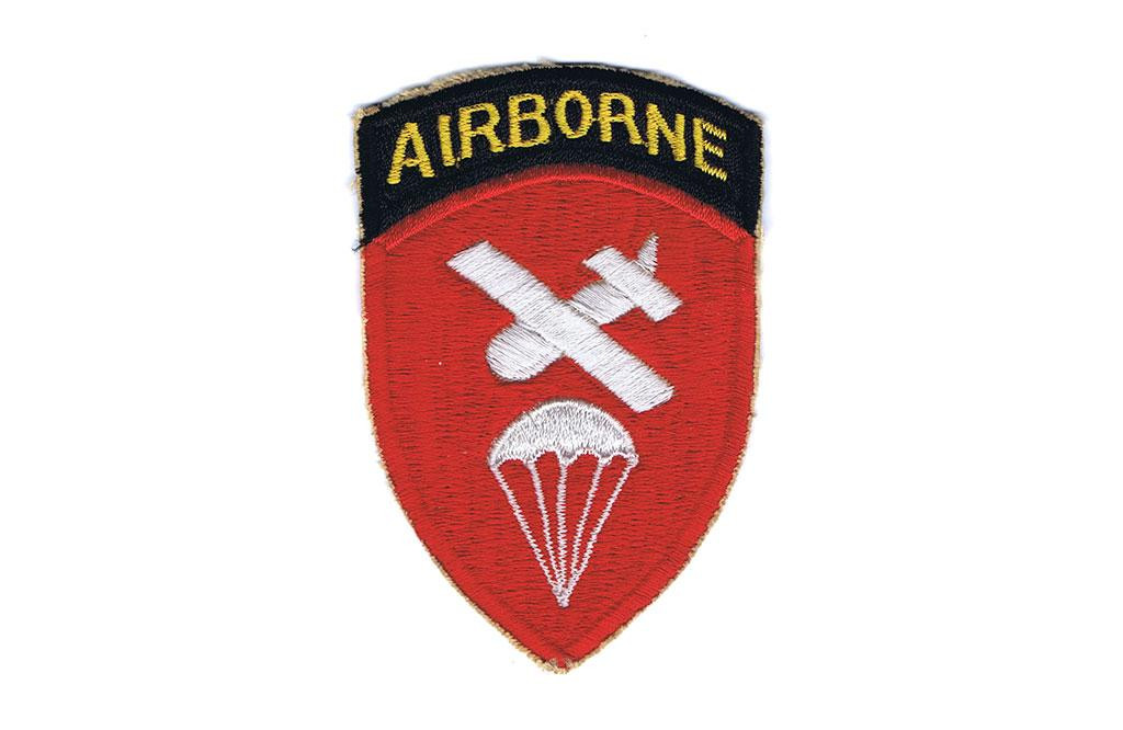 Patch, Airborne Command