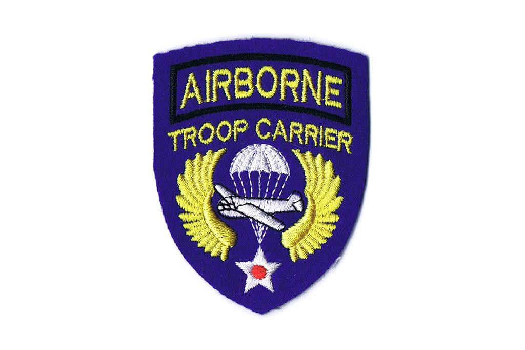 Patch, Airborne Troop Carrier (British made)
