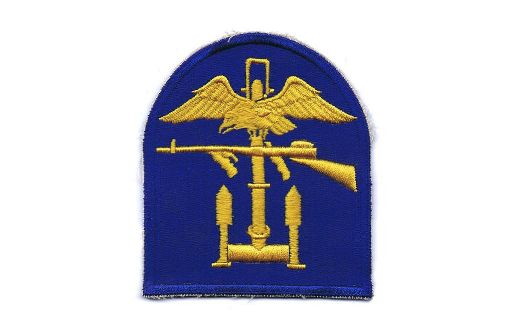 Patch, Engineer Special Brigade (Amphibian Units)