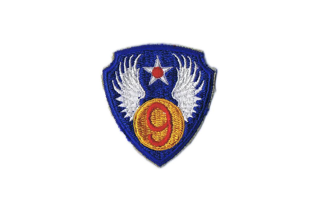 Patch, 9th Air Force