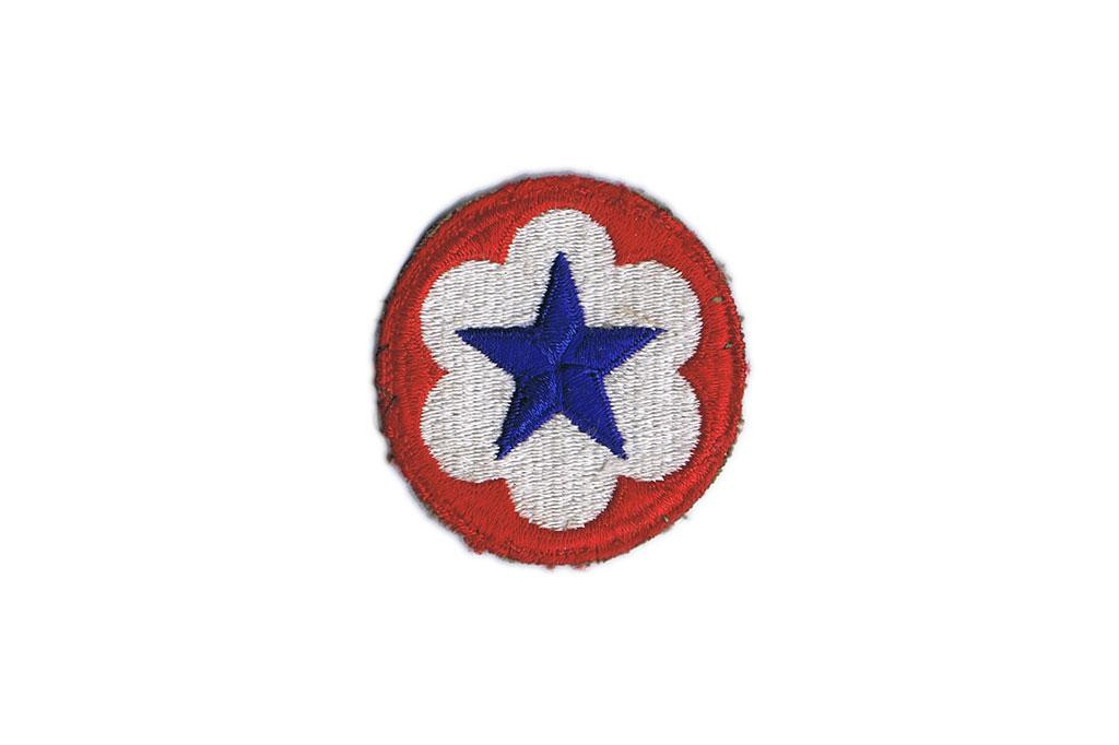 Patch, Army Service Force