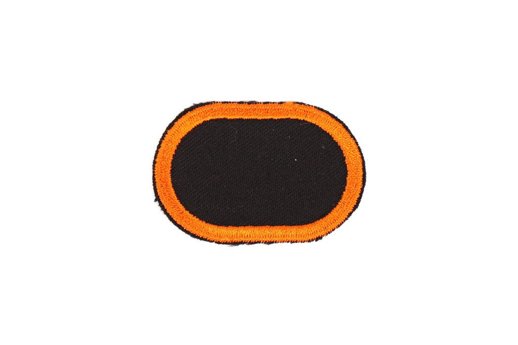 Patch, 507th PIR (Jump Wing Background Oval)