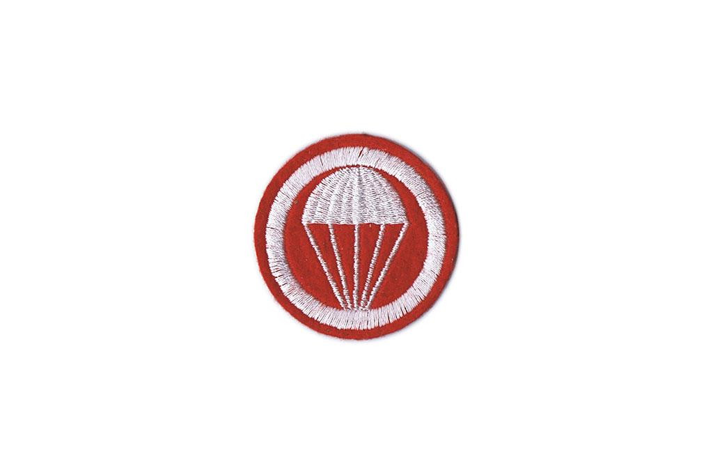 Patch, Parachute Artillery (early model)