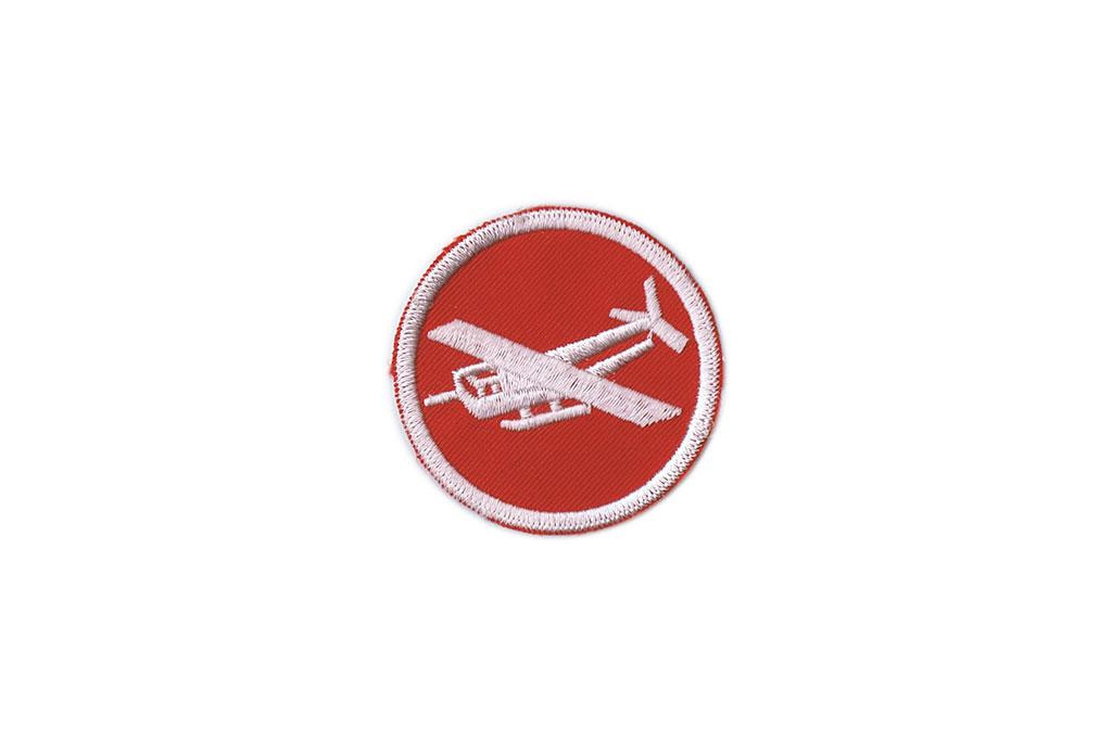 Patch, Glider Artillery (EM)