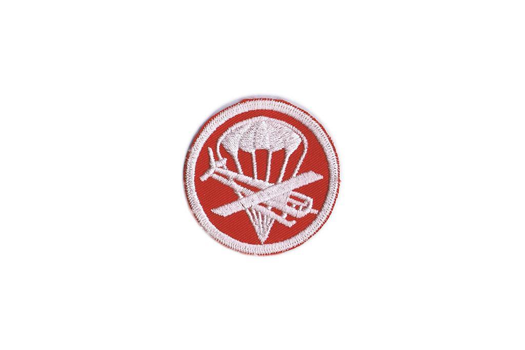 Patch, Parachute / Glider, Artillery (Officer)