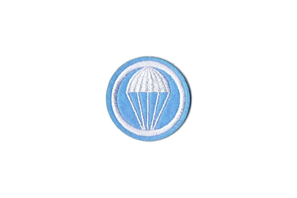 Patch, Parachute Infantry (Light Blue model)