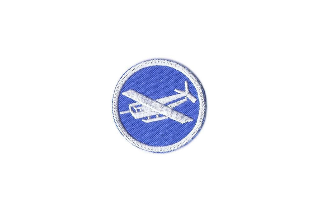 Patch, Glider Infantry (EM)