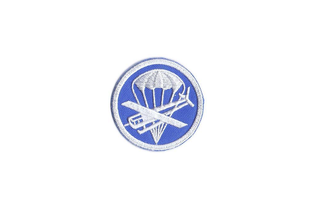 Patch, Parachute / Glider Infantry (EM)