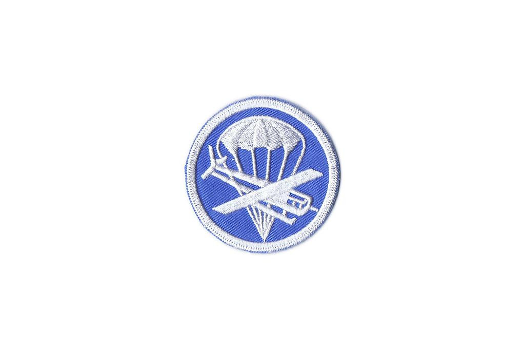 Patch, Parachute / Glider, Infantry (Officer)