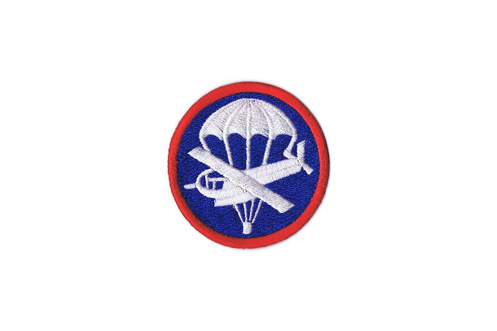 Patch, Paraglider (Combined), Enlisted Men