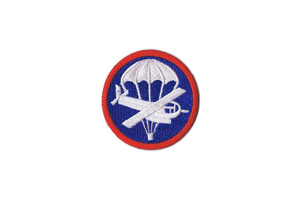 Patch, Paraglider (Combined), Officer