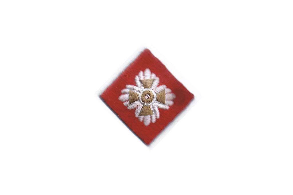 Infantry Pips