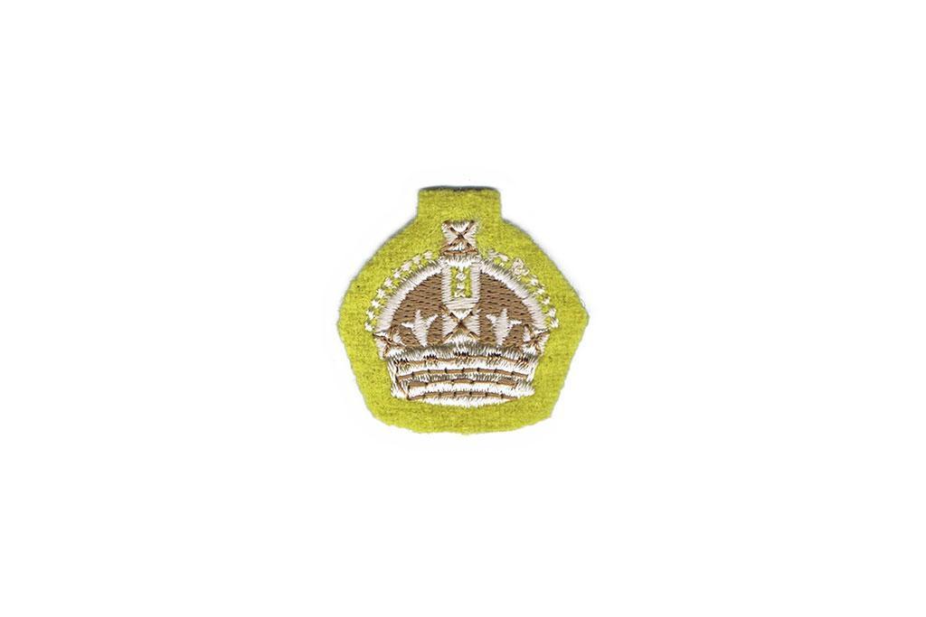 RAC Crowns
