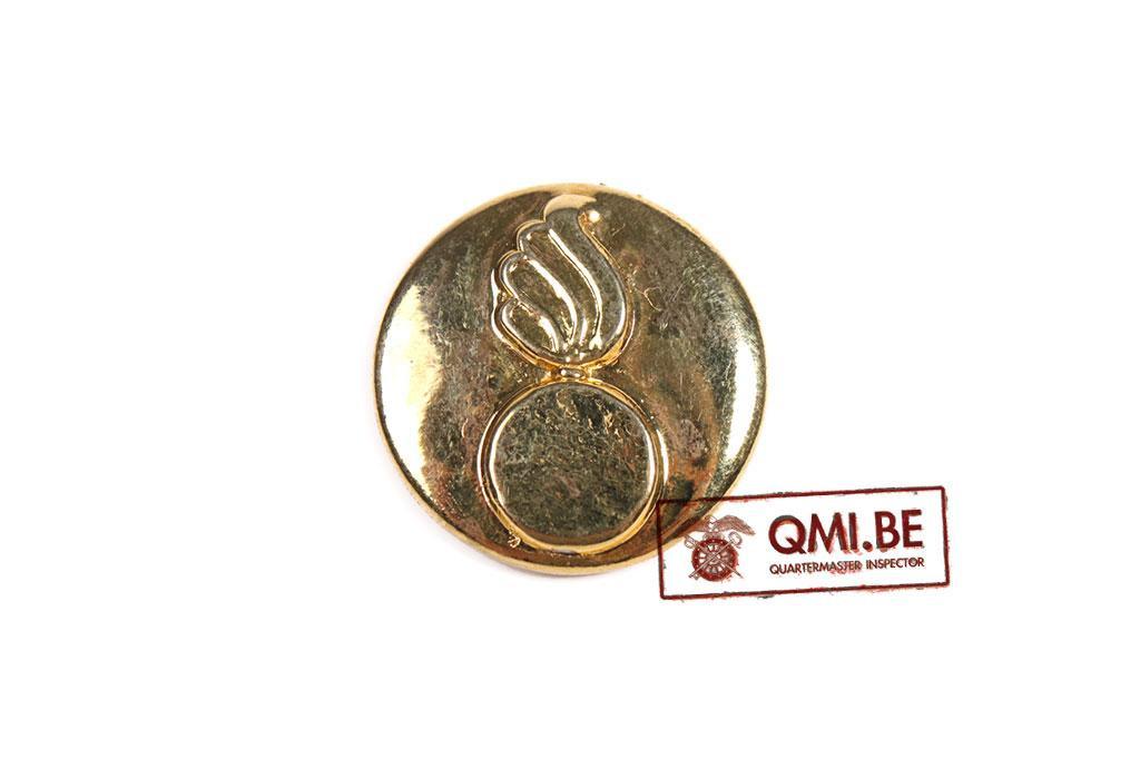 Collar disk, Ordnance