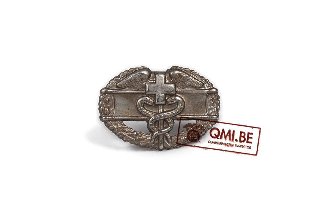 Combat Medical Badge (CMB)