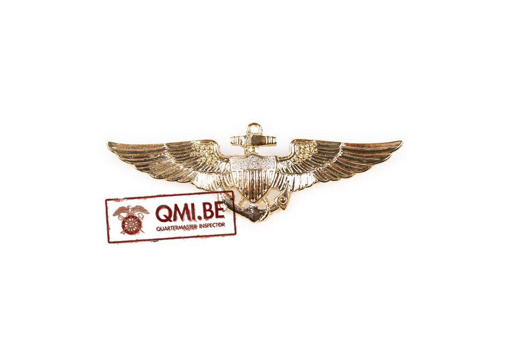 U.S. Naval Aviator Badge / Wing