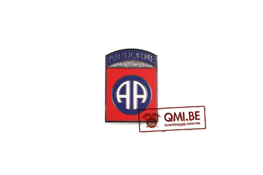 Pin, 82nd Airborne Division (All American)