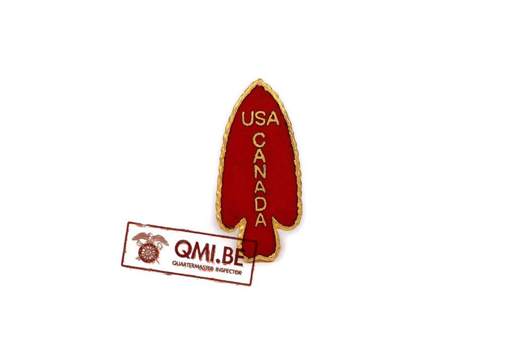 Pin, 1st Special Service Force