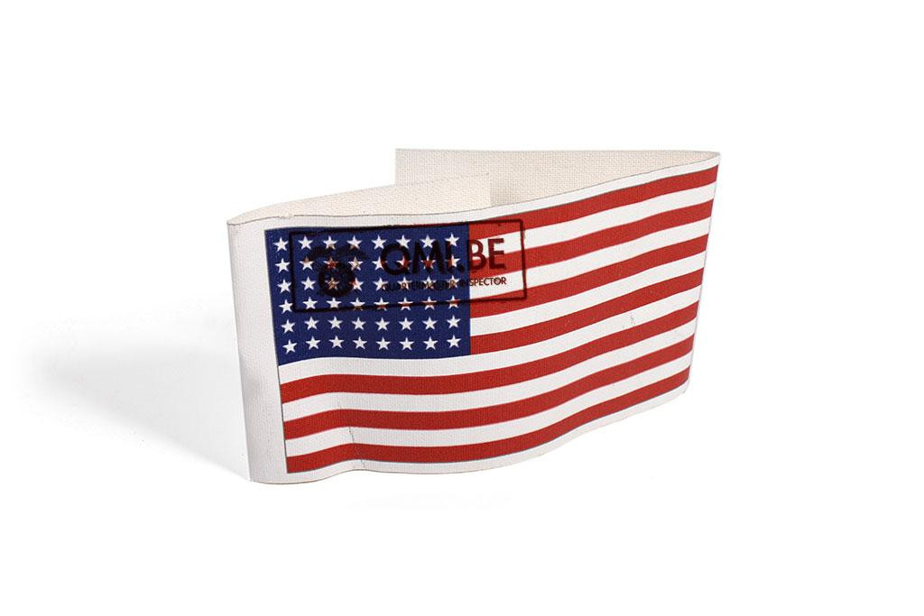Armband, U.S. Flag (48 stars)