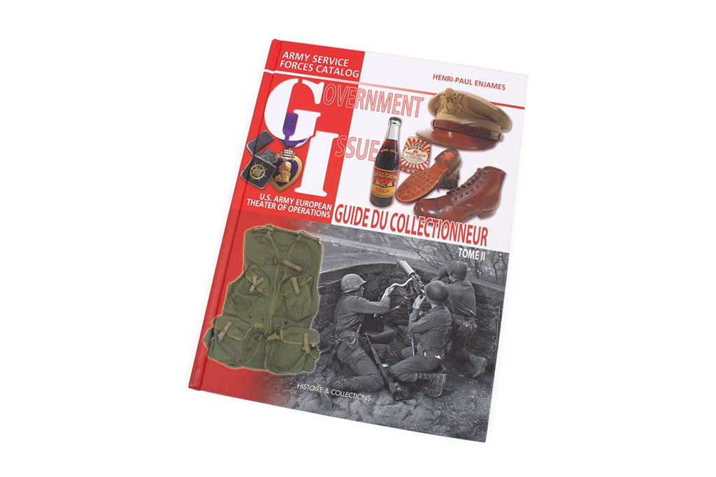 GI, Guide du Collectionneur (Tome II)