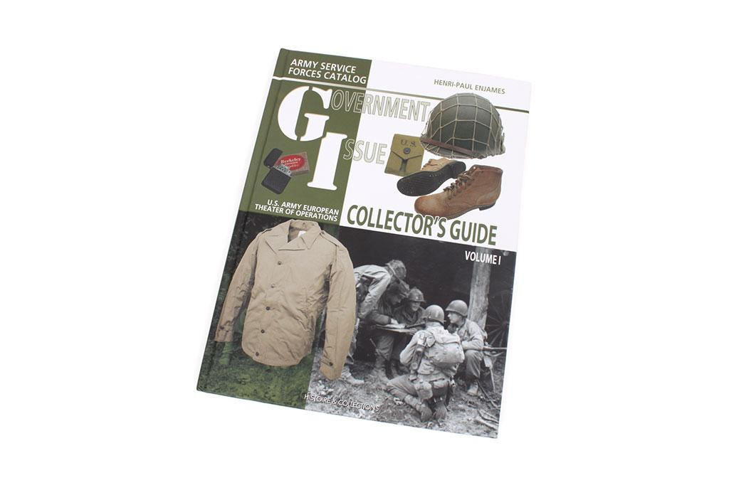 GI, Collector's Guide (Volume I)