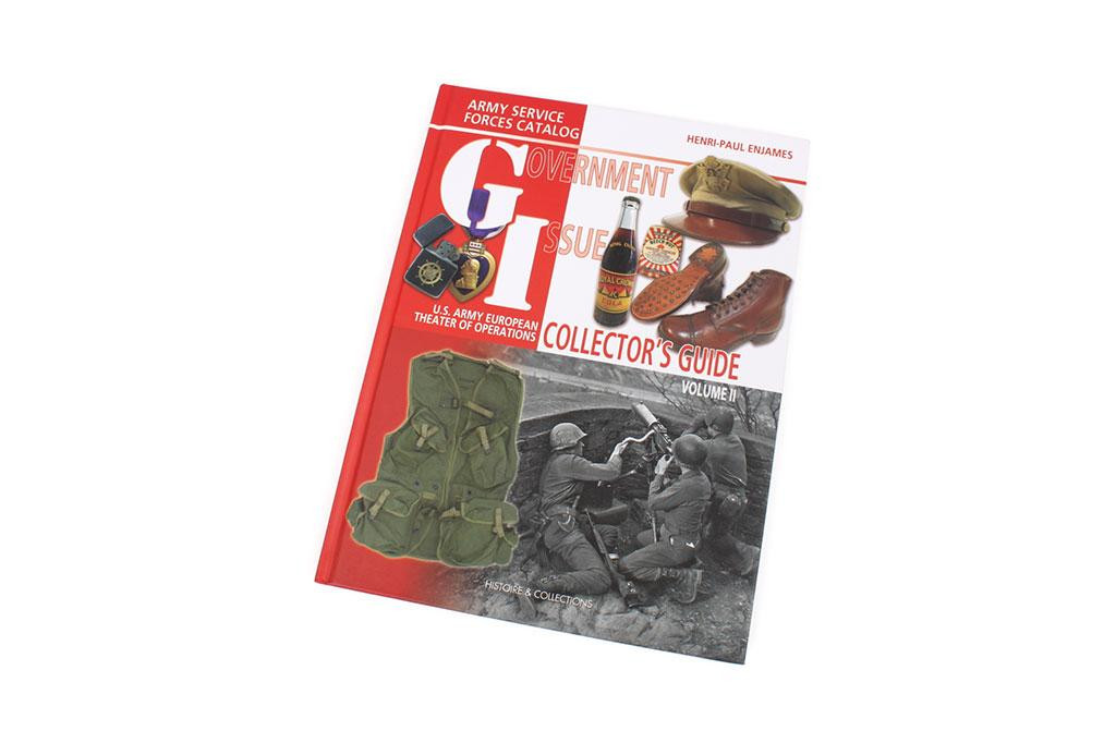 GI, Collector's Guide (Volume II)