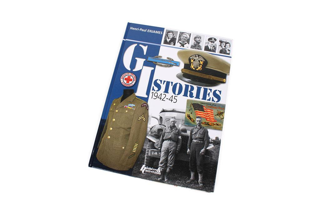 GI Stories 1942-1945