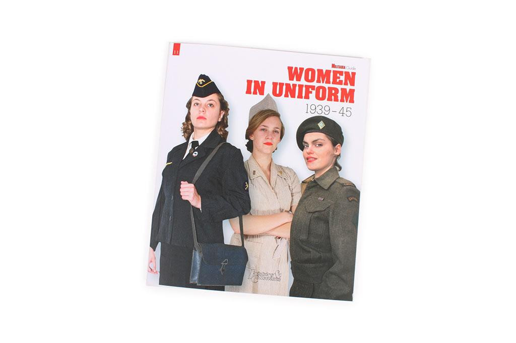 Women in Uniform 1939-1945
