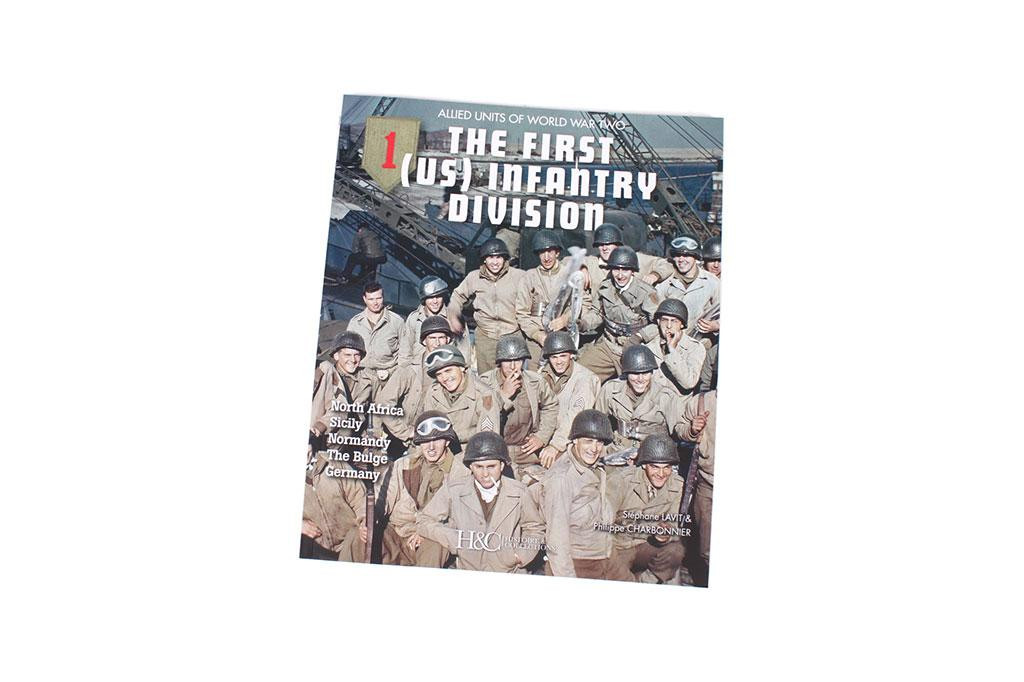 The First (US) Infantry Div. (Big Red One)