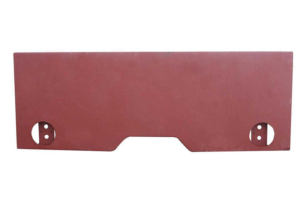 Tail panel early Willys