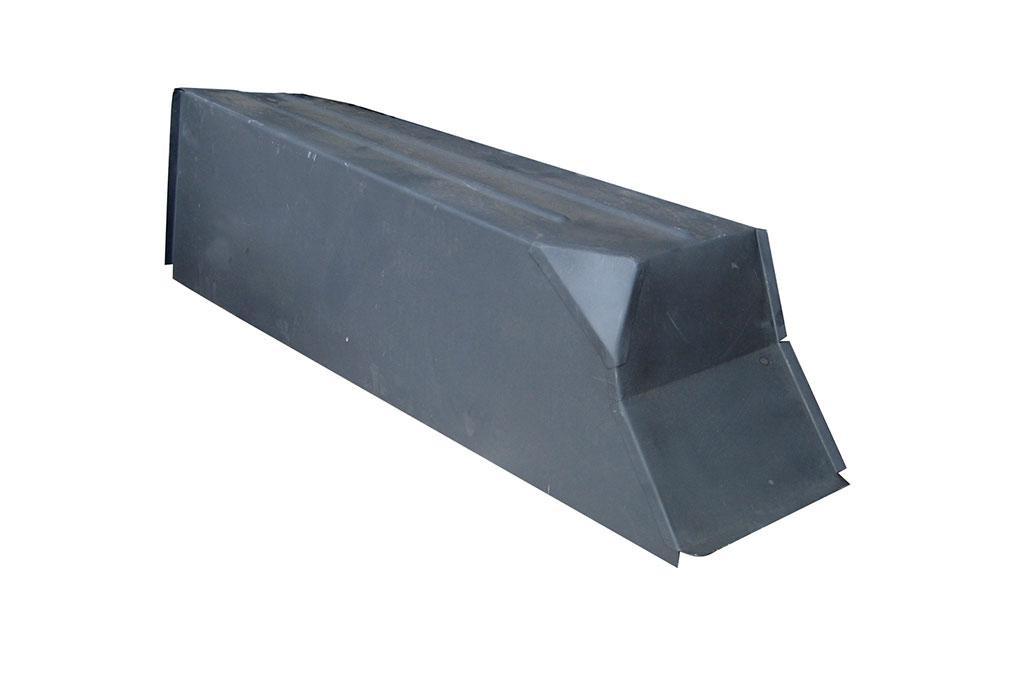 Assy wheelhouse LH GPW pre comp/comp