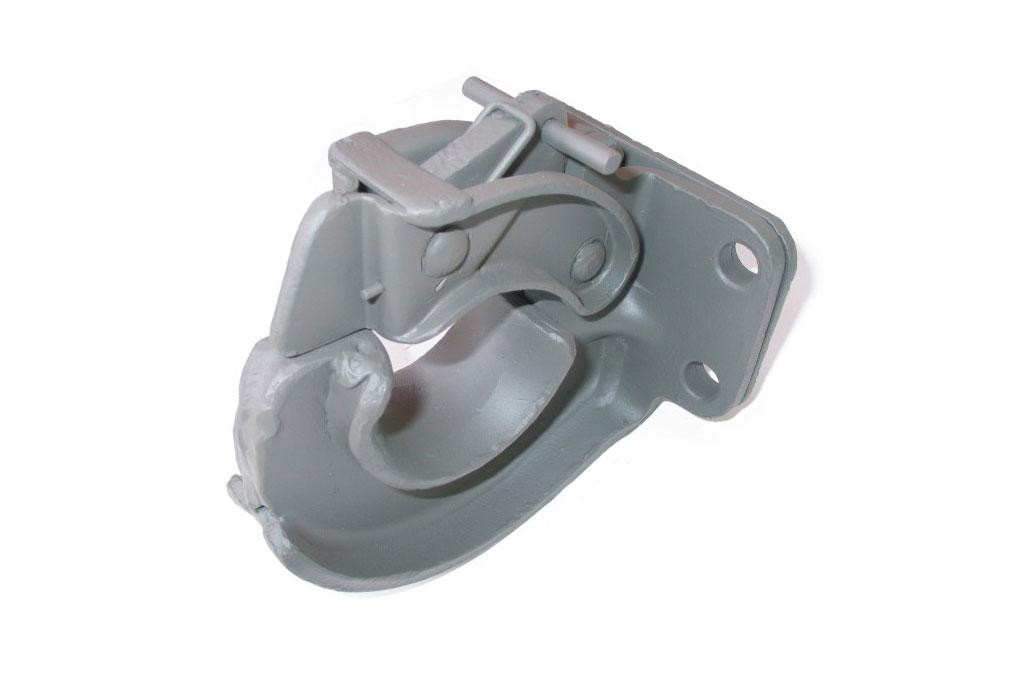 Hook pintle Ford