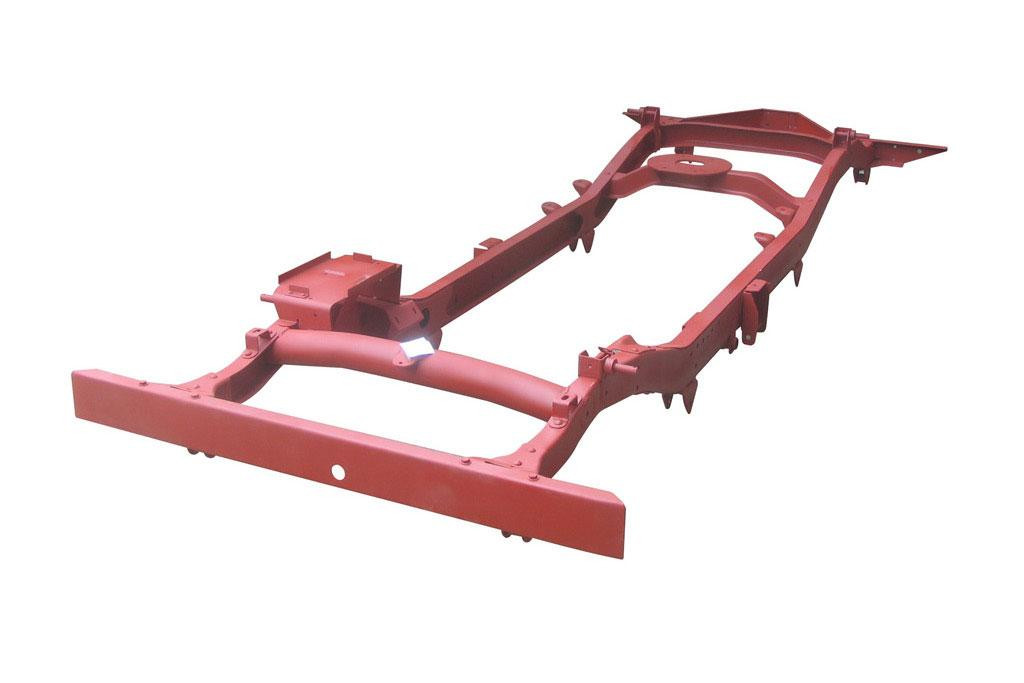 Assy chassis