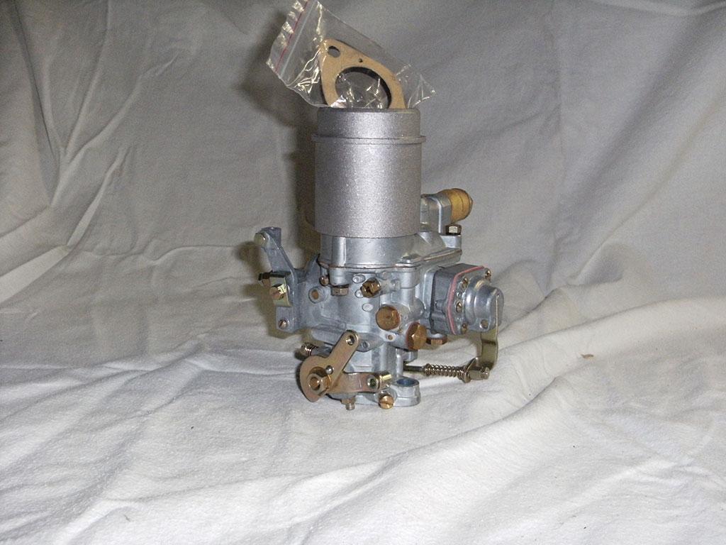 Carburator solex
