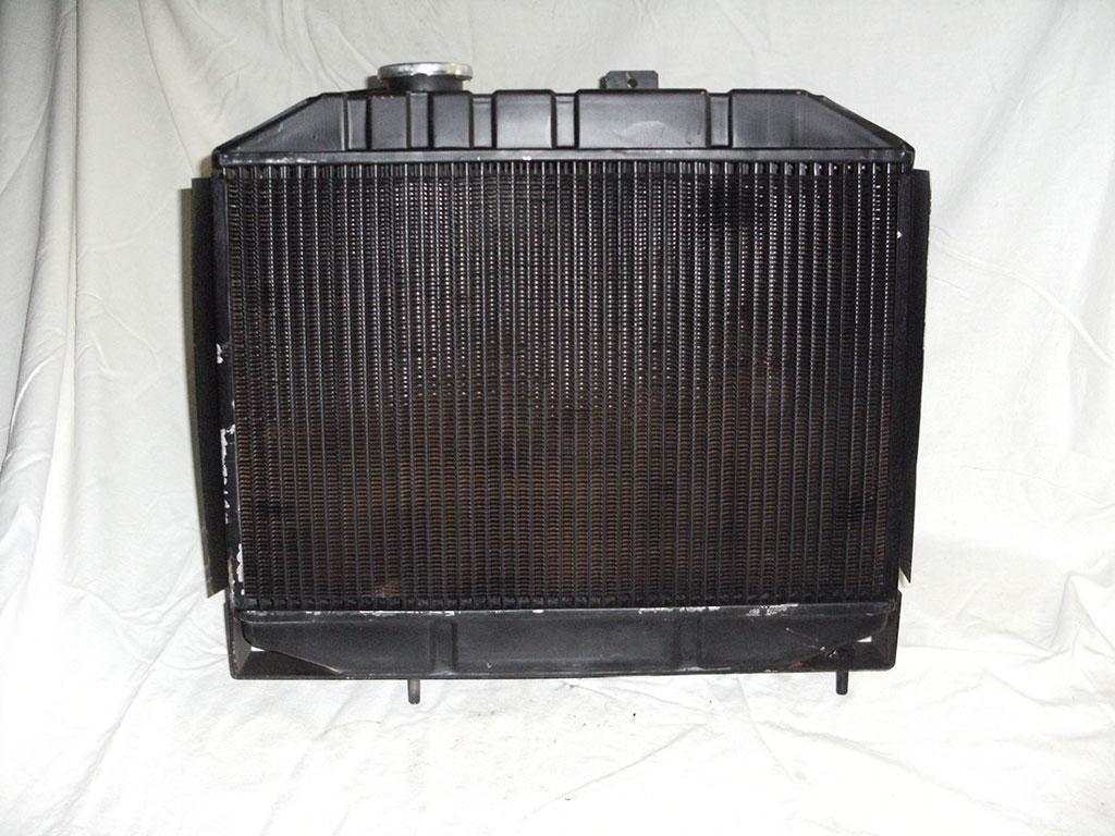 Radiator Willys MB