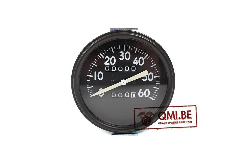 Speedometer, assy