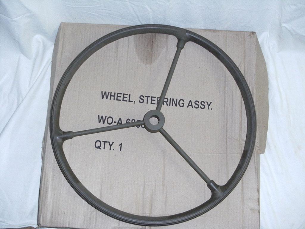 Steering wheel Willys