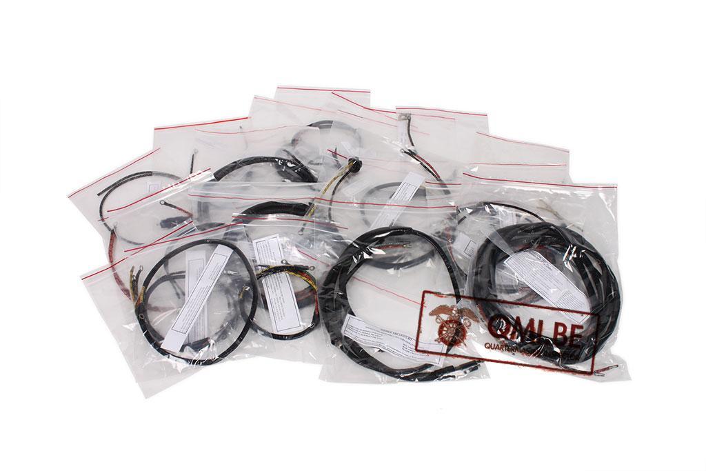 Wiring harness - A2000B DSSL