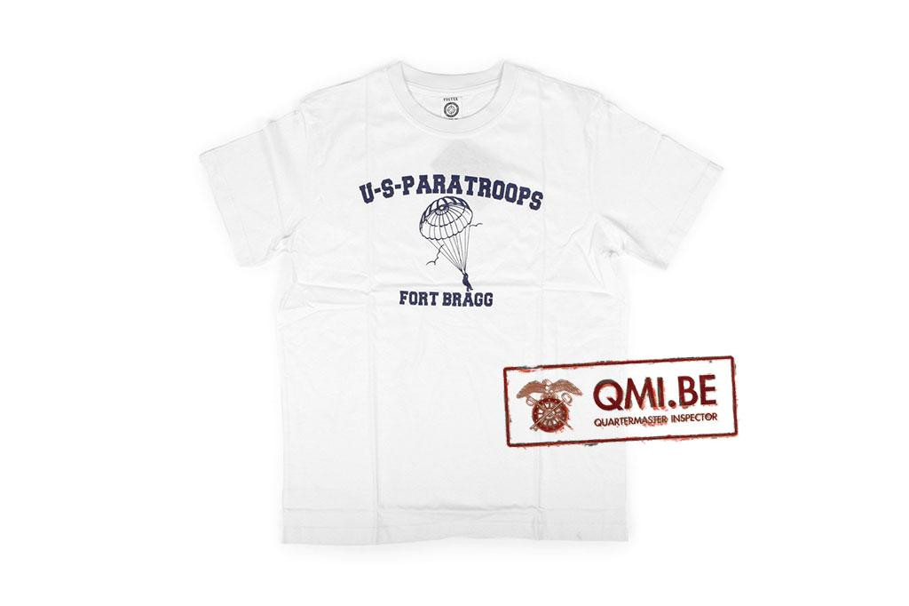 T-shirt, U.S. Paratroops Fort Bragg