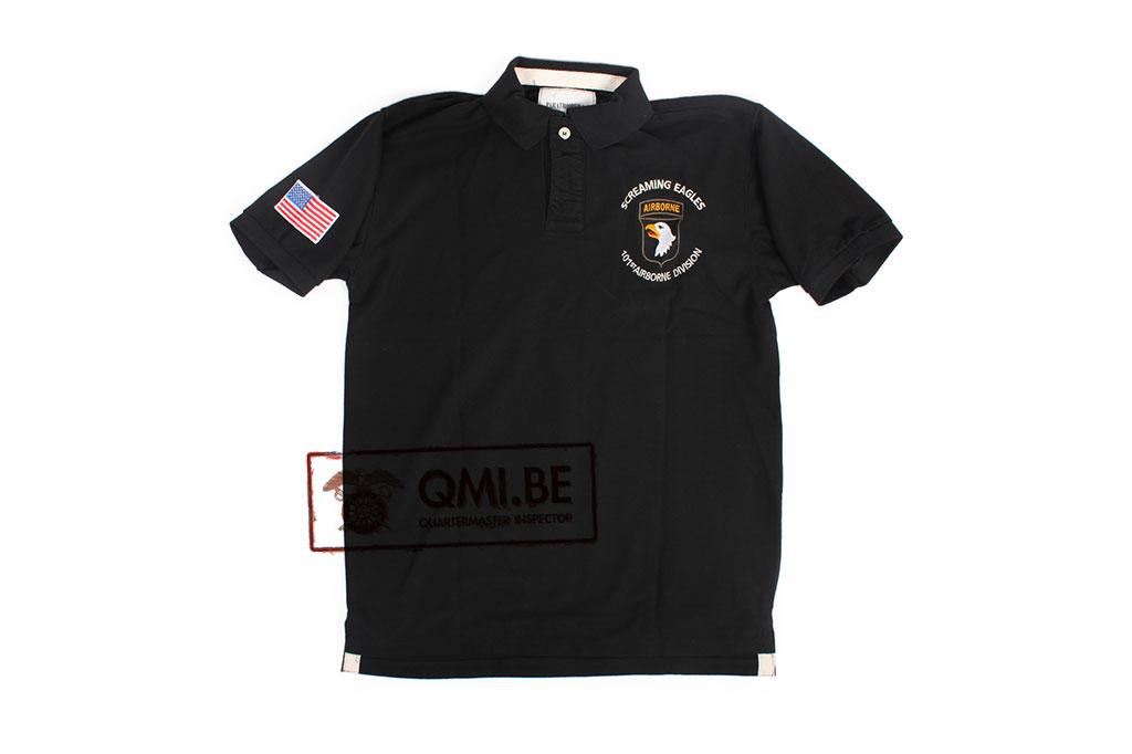 Polo, 101st Airborne Division