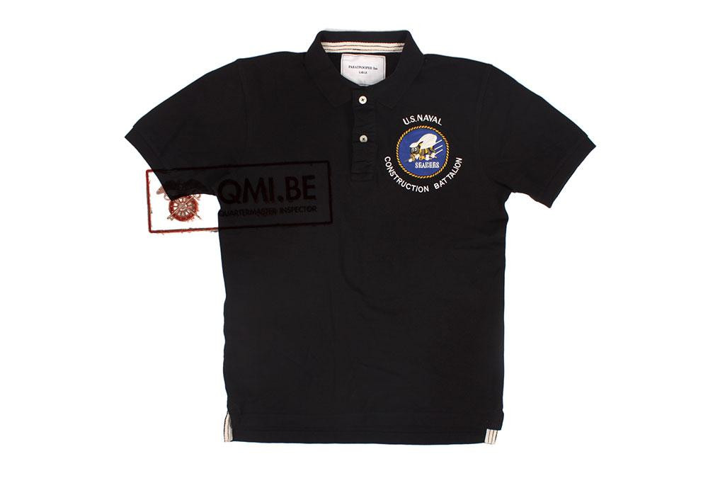 Polo, US Naval, Seabees