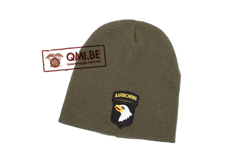 Beanie, 101st Airborne
