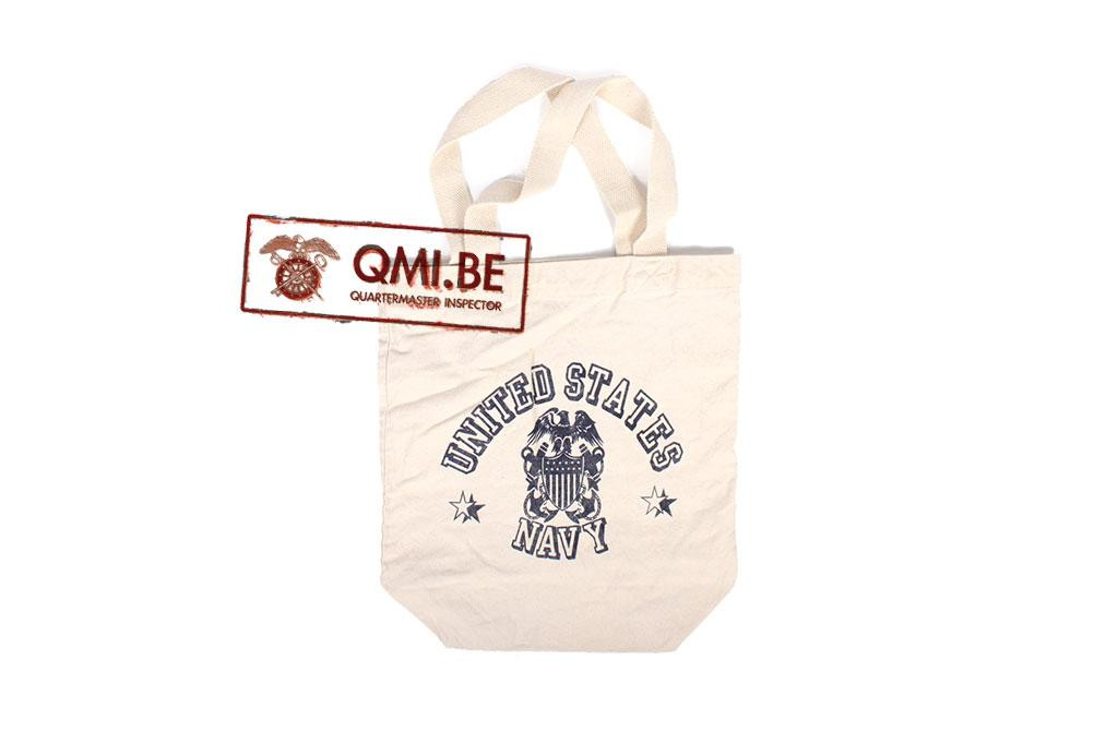 Tote bag, United States Navy