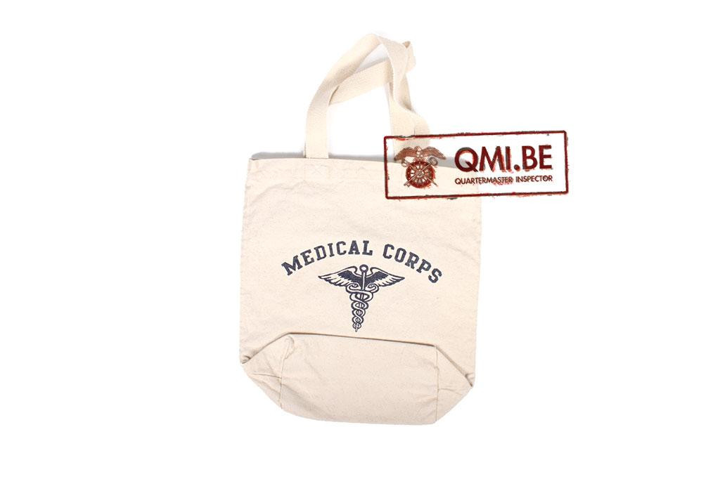 Tote bag, Medical Corps