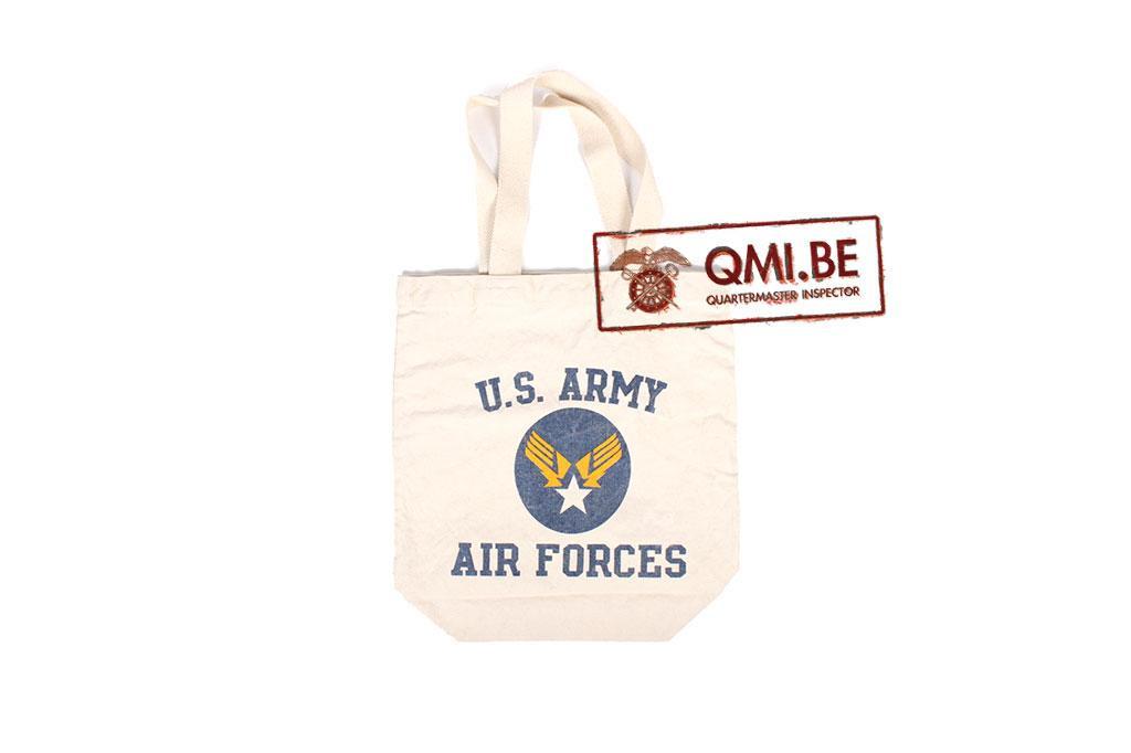Tote bag, U.S. Army Air Force