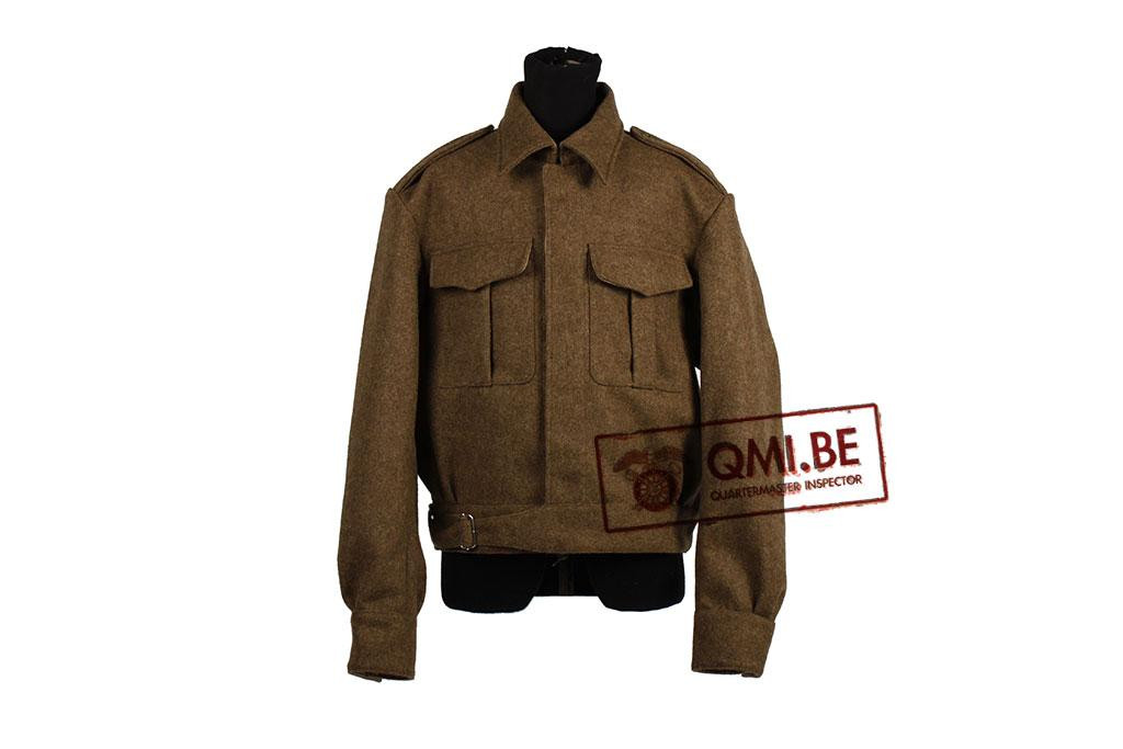 Battle dress Pattern 37 Jacket