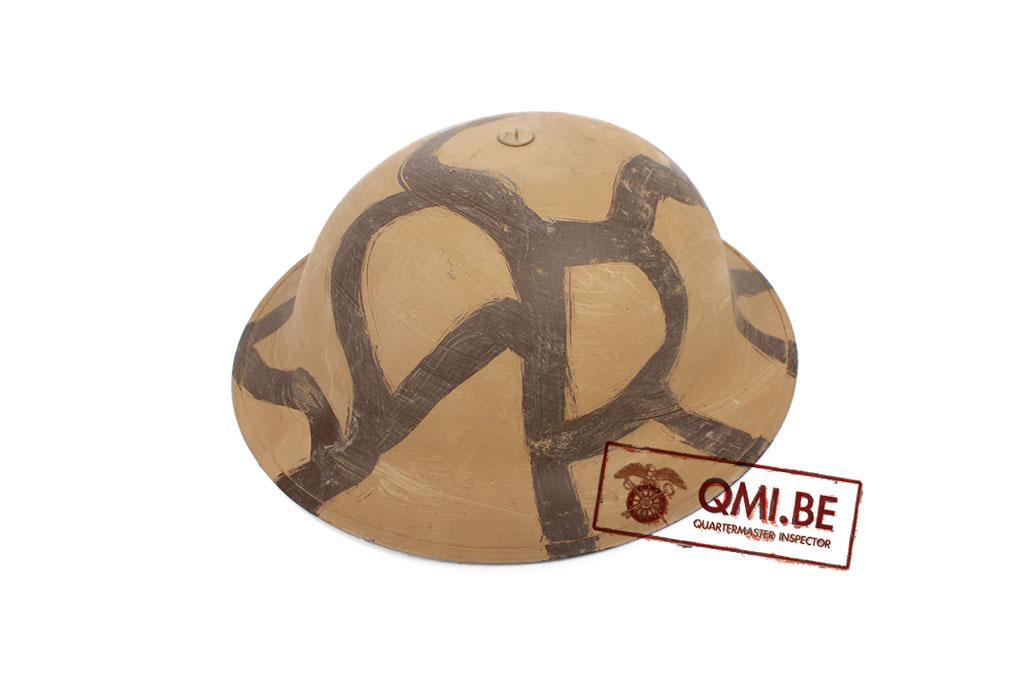 "UK WW2 replica helmet ""Malta"""
