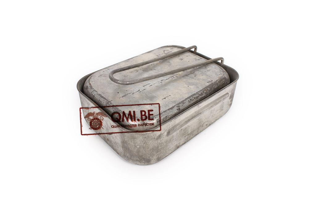 British WWII Mess tin (original)